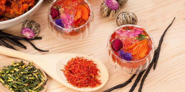 צמחי מרפא סינים